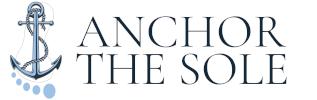 Anchor The Sole Logo