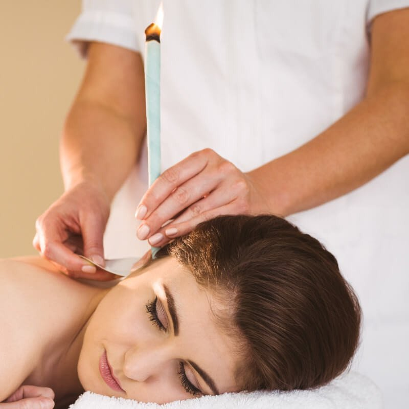 Ear Candling | Anchor The Sole