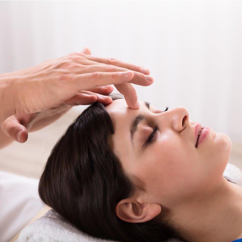 Facial Reflexology | Anchor The Sole Dublin