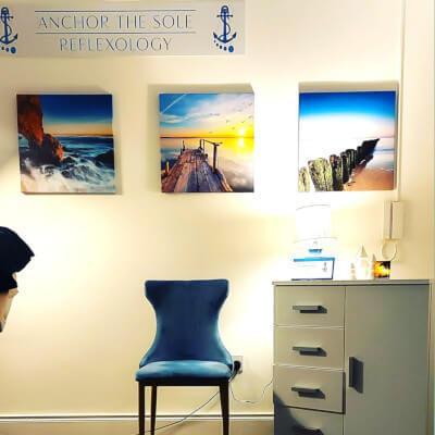 Anchor the Sole Reflexology Clinic