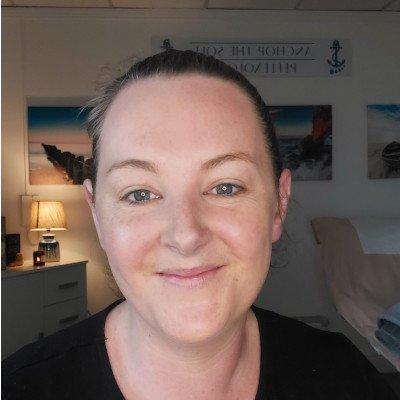 Yvonne Davis | Anchor The Sole Reflexology Dublin